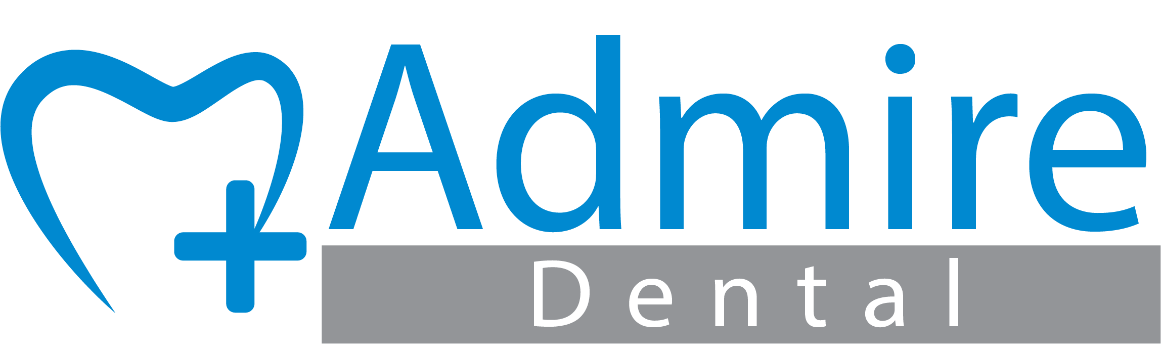 Admire Dental Logo